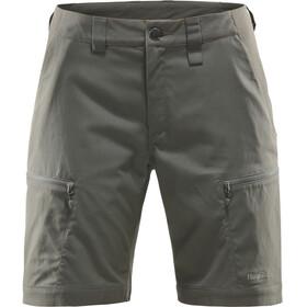Haglöfs W's Mid Fjell Shorts Beluga